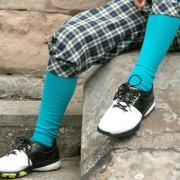 socks-blue
