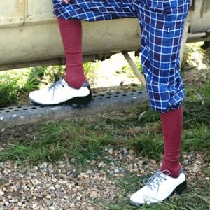 socks-red